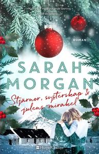 Stjärnor, systerskap och julens mirakel (e-bok)