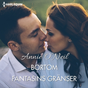 Bortom fantasins gränser (ljudbok) av Annie O'N