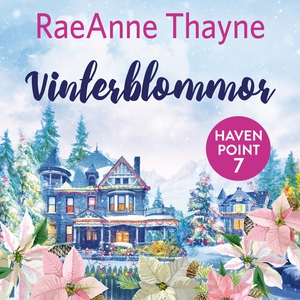 Vinterblommor (ljudbok) av RaeAnne Thayne