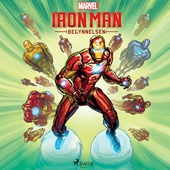 Iron Man - Begynnelsen