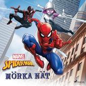 Spider-Man - Mörka nät