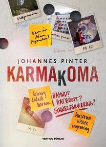Karmakoma (e-bok) av Johannes Pinter