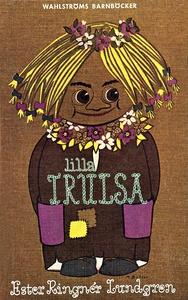 Lilla Trulsa (e-bok) av Ester Ringnér-Lundgren