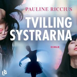 Tvillingsystrarna (ljudbok) av Pauline Riccius