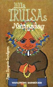 Lilla Trulsas namnsdag (e-bok) av Ester Ringnér