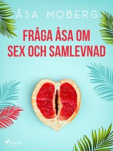 Fråga Åsa om sex och samlevnad (e-bok) av Åsa