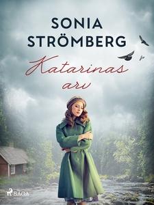 Katarinas arv (e-bok) av Sonia Strömberg
