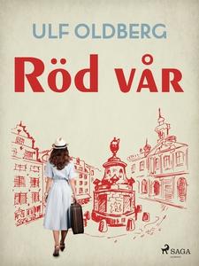 Röd vår (e-bok) av Ulf Oldberg