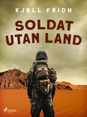 Soldat utan land