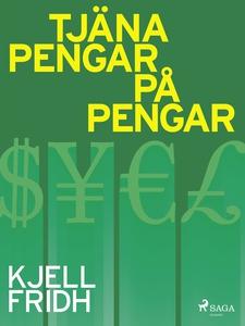 Tjäna pengar på pengar (e-bok) av Kjell Fridh