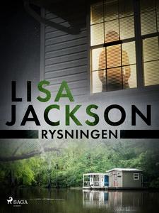 Rysningen (e-bok) av Lisa Jackson