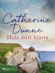 Hela mitt hjärta (e-bok) av Catherine Dunne