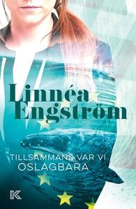 Tillsammans var vi oslagbara (e-bok) av Linnéa