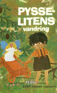 Pysse-litens vandring (e-bok) av Ester Ringnér-