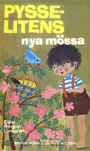 Pysselitens nya mössa (e-bok) av Ester Ringnér-
