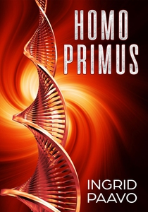 Homo Primus (ljudbok) av Ingrid Paavo