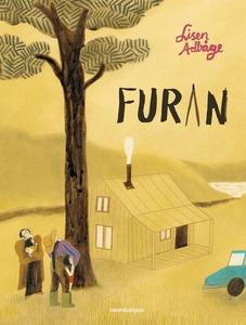 Furan (e-bok) av Lisen Adbåge