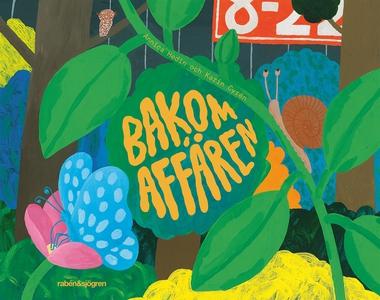 Bakom affären (e-bok) av Annica Hedin