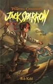 Jack Sparrow  - Cortés svärd