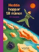 Hedda hoppar till månen
