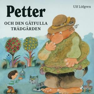 Petter och den gåtfulla trädgården (e-bok) av U