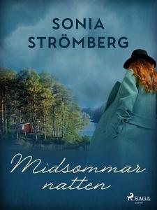 Midsommarnatten (e-bok) av Sonia Strömberg