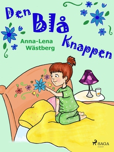 Den blå knappen (e-bok) av Anna-Lena Wästberg
