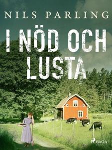 I nöd och lusta (e-bok) av Nils Parling