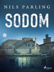 Sodom (e-bok) av Nils Parling