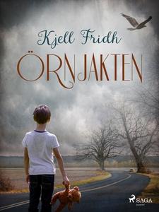 Örnjakten (e-bok) av Kjell Fridh