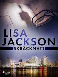 Skräcknatt (e-bok) av Lisa Jackson