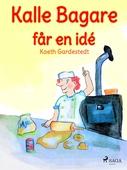 Kalle Bagare får en idé