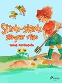 Slink-Slank slingrar vilse