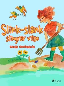 Slink-Slank slingrar vilse (e-bok) av Kaeth Gar