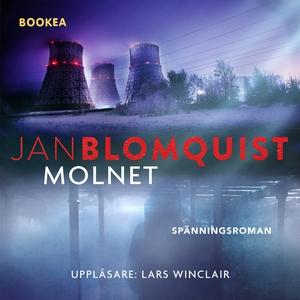 Molnet (ljudbok) av Jan Blomquist