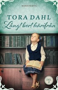 Långt bort härifrån (e-bok) av Tora Dahl