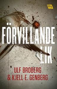 Förvillande lik (e-bok) av Ulf Broberg, Kjell E