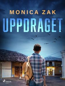 Uppdraget (e-bok) av Monica Zak