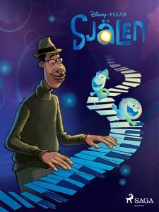 Själen (e-bok) av Disney