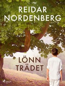 Lönnträdet (e-bok) av Reidar Nordenberg