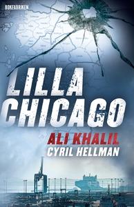 Lilla Chicago (e-bok) av Cyril Hellman, Ali Kha