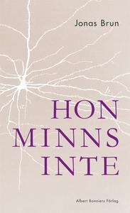 Hon minns inte (e-bok) av Jonas Brun