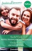 Taistelu traumalääkärin sydämestä / Uskomaton voima