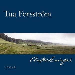 Anteckningar (ljudbok) av Tua Forsström