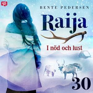 I nöd och lust (ljudbok) av Bente Pedersen