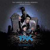 Pax 3 - Ihtiriekko