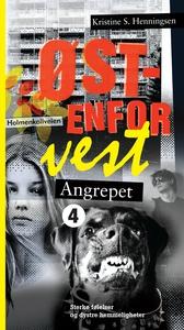 Angrepet (ebok) av Kristine S. Henningsen