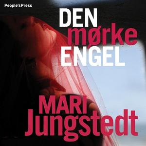 Den mørke engel (lydbog) af Mari Jung