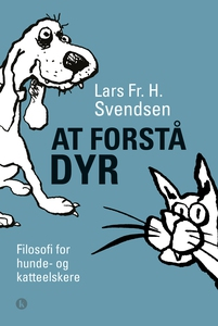 At forstå dyr (e-bog) af Lars Fr. H.