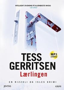 Lærlingen (lydbog) af Tess Gerritsen